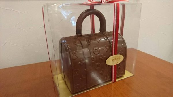 チョコレート商品出揃いました!
