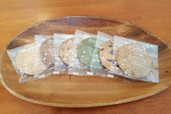 クッキー6種類