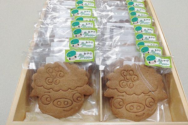 ブタッコリークッキー詰め合わせ